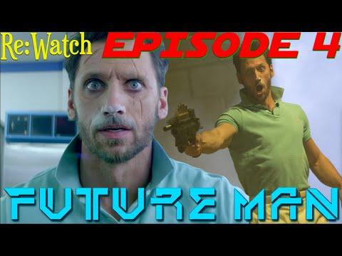 "Re:Watch   Future Man Season 1 Episode 4 -""A Fuel's Errand""-{S01E04 Full Episode 'Spoiler Trailer'}-"