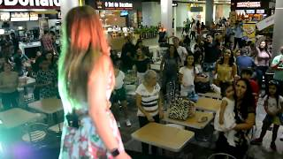Kinoplex - FABIANA MONERÓ - Dancin'days  (Westshopping)