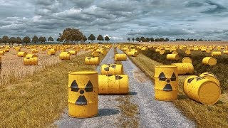 10 Most Insane Places of CHERNOBYL