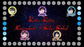 Download Lagu DAY6 - BETTER BETTER LEGENDADO PT-BR Mp3