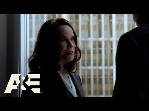 Damien: The Necktie (Season 1, Episode 4) | A&E