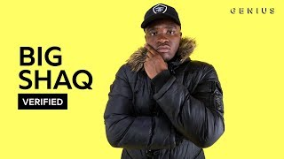 "Video Big Shaq ""Man's Not Hot"" Official Lyrics & Meaning 