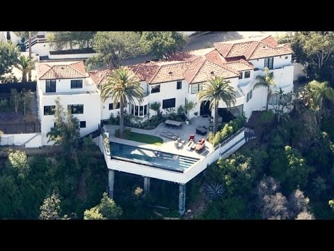 Louis Tomlinson To Move From $7.3m Home After Fight With Female Paparazzo