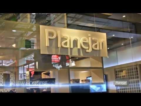 Lançamentos Planejar 2014