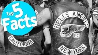 Video Top 5 Hells Angels Facts MP3, 3GP, MP4, WEBM, AVI, FLV Juni 2019