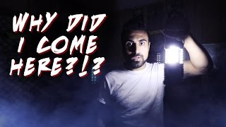 MOST HAUNTED MOTEL IN CALIFORNIA!!!! W/ YES THEORY