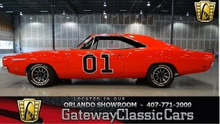 Nonton 1969 Dodge Charger General Lee Gateway Classic Cars Orlando #193 Film Subtitle Indonesia Streaming Movie Download