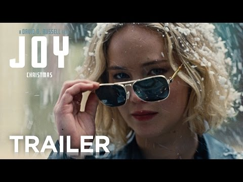 Jennifer Lawrence, Bradley Cooper At It Again in New 'Joy