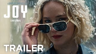 Watch the brand new trailer for JOY, starring Jennifer Lawrence. In theaters this Christmas. JOY is the wild story of a family across ...