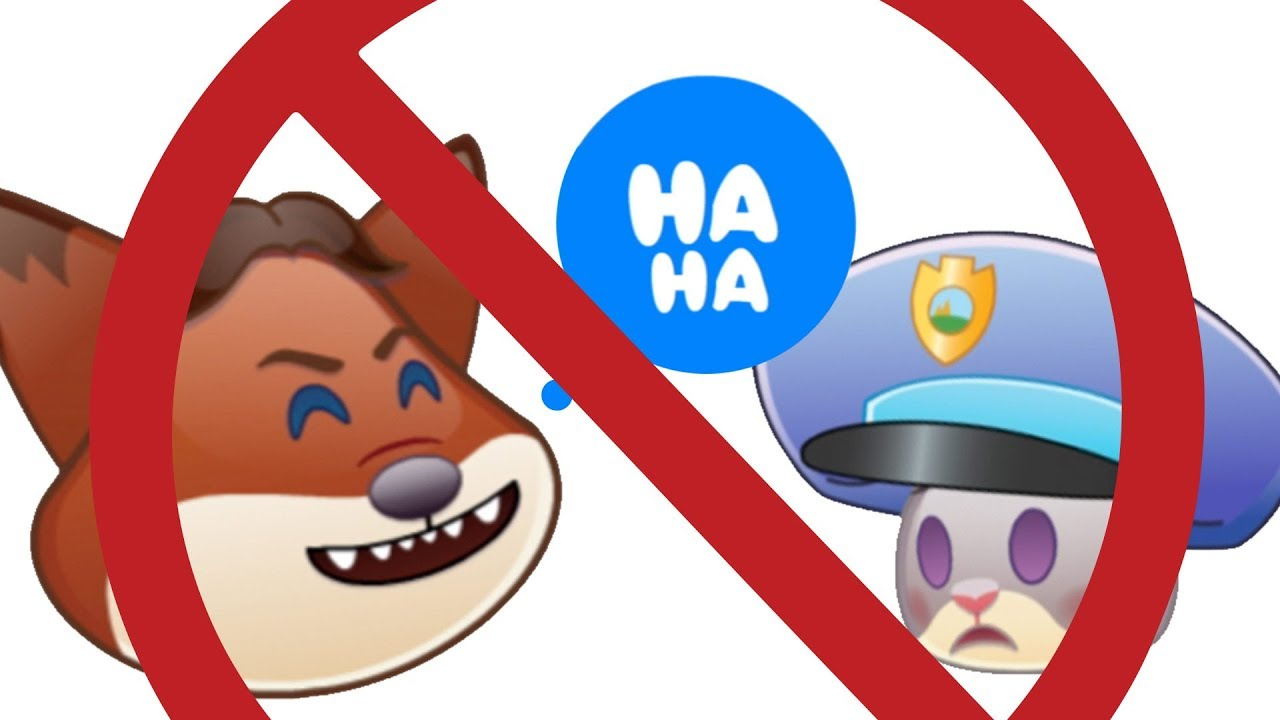 Judy's Journey as told by Emoji!