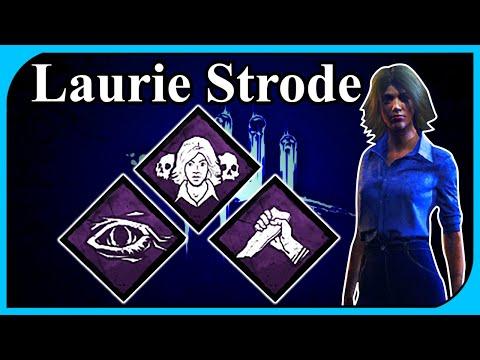 Survivor Spotlight: Laurie Strode