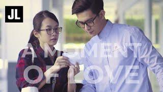Video 相聚一刻 - 情人节微電影 James Lee导演 MP3, 3GP, MP4, WEBM, AVI, FLV September 2018