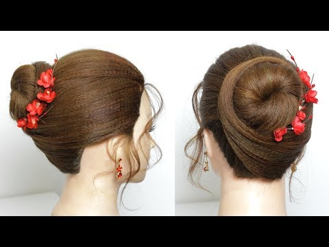 Hairstyles for long hair - Amazing Juda Hairstyle For Long Hair.