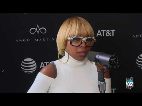 Legendary Singer, Mary J. Blige Addresses Reason Behind Her Divorce For First Time In New Interview
