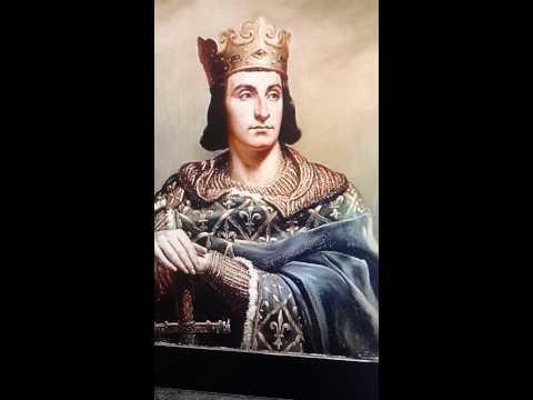 Филипп II Август Кривой