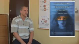 Uzdrawianie wzroku - Aliaksandr Haretski