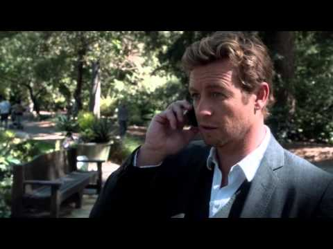 "The Mentalist 6x08- Jane, Lisbon: ""Teresa trust me,please,just trust me"""