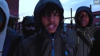 #RapAttack LDee rap music videos 2016