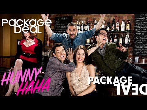 Package Deal S01 Compilation #1 | Full Season S01 | Sitcom Full Episodes