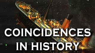 Top Mind Blowing Coincidences in History  Hello FactsWelcome to Hello Facts! In this installment, we are going to look at the 10 amazing mind-blowing facts about the most bizarre coincidences in history. Subscribe to our channel at : http://bit.ly/2aiMv9JLog on to our page : https://www.facebook.com/hellofacts/If you like this video plz share it : https://youtu.be/Pg8pKz5Q1lAFor youtube Promotions - mediamister52@gmail.comunbelievable coincidences,insane coincidences,incredible coincidences,top 10 coincidences,mindblowing coincidences,freakiest coincidences,astonishing facts,curious coincidence,bizarre coincidence,weird incidents,crazy coincidence,amazing coincidence,twin lives,strange coincidence,odd