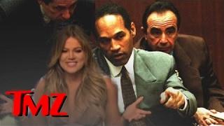 Video Is O.J. Khloe Kardashian's Dad? Or Did She Bang Him?  Or Both??? | TMZ MP3, 3GP, MP4, WEBM, AVI, FLV September 2018