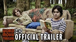 Nonton Holding The Man Official Trailer  2015    Ryan Corr  Craig Stott Hd Film Subtitle Indonesia Streaming Movie Download