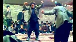 خنده دار ترین رقص بابا کرم