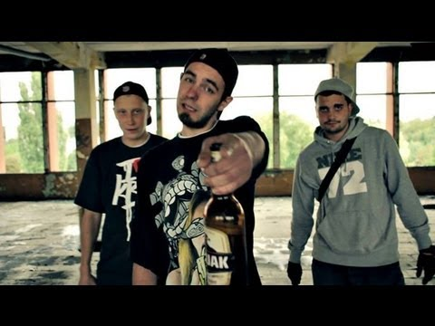 Eripe & Kiju - Grupa śmierci (feat. Penx, cuty DJ Salty) OFFICIAL VIDEO (видео)