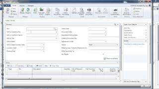 How to use Dynamics NAV Lot and Serial No