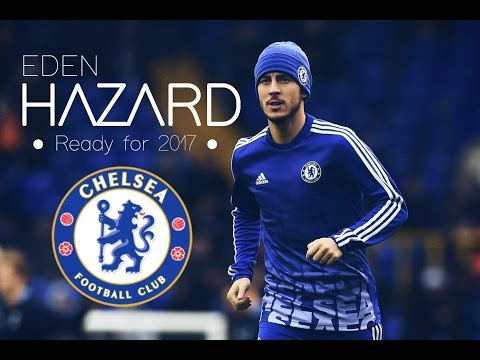 Eden Hazard 2016 ● Amazing Skills & Goals & Assists 2016/2017
