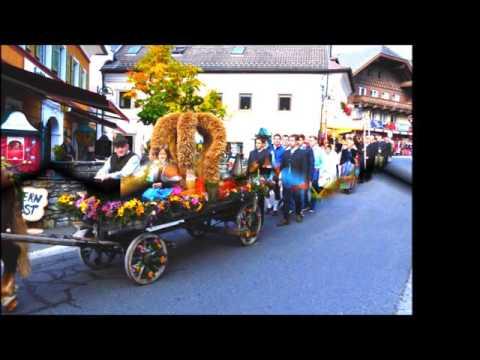 Zusammenhalten/Land gestalten - Landjugend St. Michael