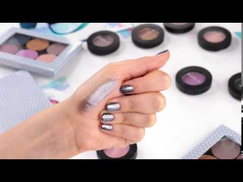 Nabla Nabla Eyeshadow Refill Nereide
