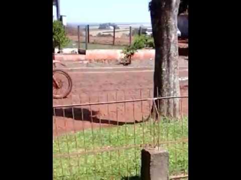 motocross em DR MAURÍCIO CARDOSO RS