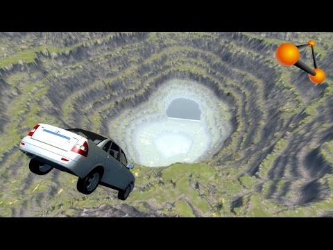 beamng drive mod leap of death crash test free video and related media mashpedia player. Black Bedroom Furniture Sets. Home Design Ideas