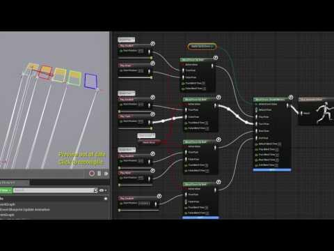 Ue4 third person strafe tomofnz blueprints poker 1 dealer animations malvernweather Gallery