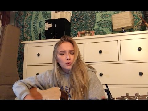 Desire - Years & Years Cover (Rough)