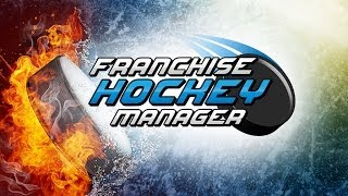 Видео Franchise Hockey Manager 2014
