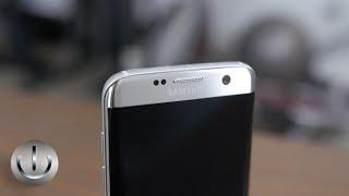 Samsung Galaxy S7 Edge Silver Titanium - Review | The Edge of Perfection