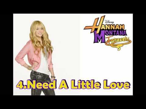 Tekst piosenki Miley Cyrus - Need a Little Love po polsku