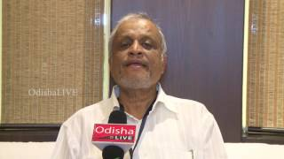 Prof. B P Sanjay, Pro Vice Chancellor, University of Hyderabad - National Media Conclave - Interview
