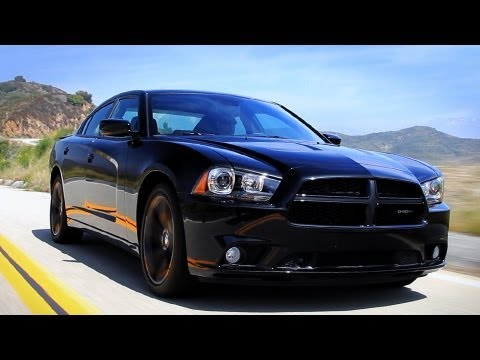 Dodge Charger Review – Everyday Driver