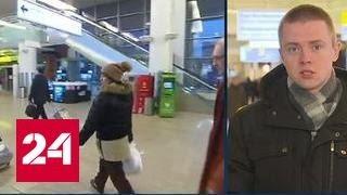 В московских аэропортах задерживаются рейсы из-за погоды