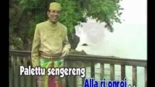 H. A. Amrullah Amal feat A. Tenri Ukke - Indo Logo
