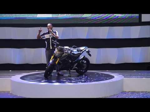Yamaha TFX 150 Launch 4