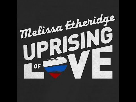 Uprising of Love (Lyric Video)