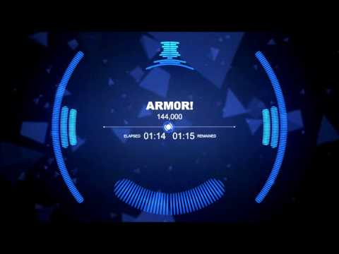Arm0r! - 144,000
