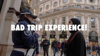 Video Waspada Pengalaman Buruk Saat Traveling | Kehilangan Paspor (Italy Trip) MP3, 3GP, MP4, WEBM, AVI, FLV Desember 2018