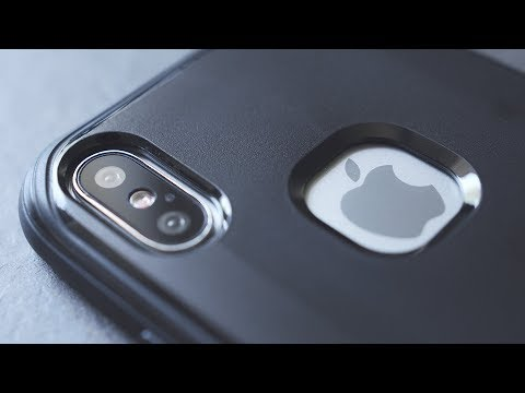 iPhone 8傳保護殼視訊搶鏡 這設計有玄機
