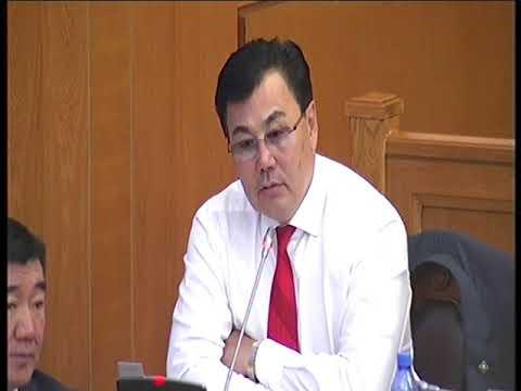 Ж.Бат-Эрдэнэ: Хүн төвтэй засаглалыг бий болгох ёстой
