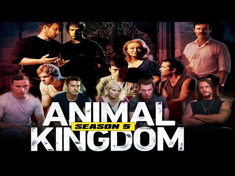 Animal Kingdom Season 5, Confirmed by Netflix, Release Date, Cast , Plot- Premiere Next